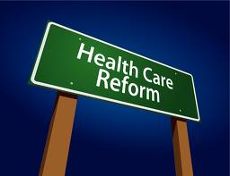 help with health care reform